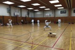 Vorführung Gymnasium Wasserburg 24.05.2015 01