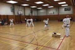 Vorführung Gymnasium Wasserburg 24.05.2015 02