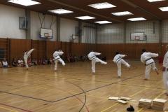 Vorführung Gymnasium Wasserburg 24.05.2015 06