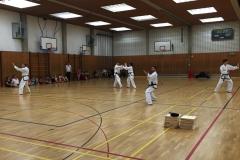 Vorführung Gymnasium Wasserburg 24.05.2015 15