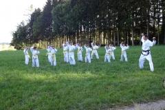 Zeltlager Waldhausen 2015 09