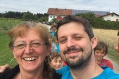 Zeltlager Waldhausen 2015 13