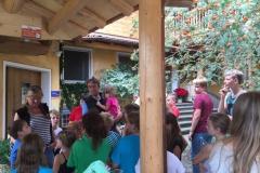 Zeltlager Waldhausen 2015 15