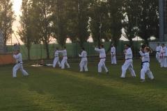 Trainingslager Italien 2015 03