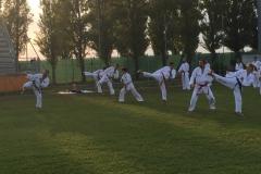 Trainingslager Italien 2015 04
