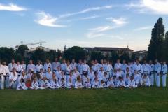 Trainingslager Italien 2015 06