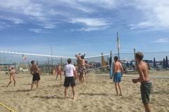 Trainingslager Italien 2015 08