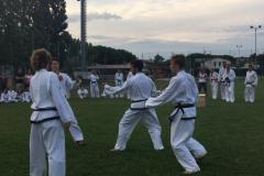 Trainingslager Italien 2015 11