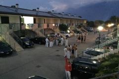 Trainingslager Italien 2015 16