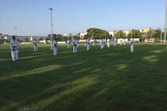 Trainingslager Italien 2015 42