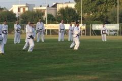 Trainingslager Italien 2015 50